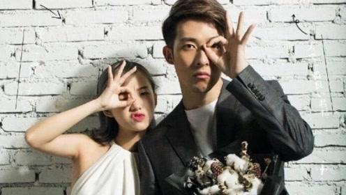疑似刘阳朋友圈曝光承认出轨:我对不起阿沁