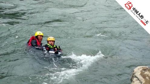 这只救援队起诉滴滴后拿到百万赏金 已免费打捞400多具遗体