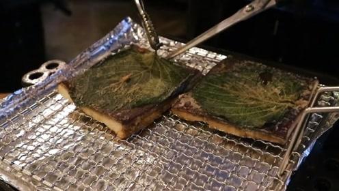 韩国猪皮不一样的做法,芝士烤猪皮,咬上一口外酥里嫩