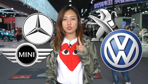 30万左右预算,广州车展哪些新车适合女孩子?