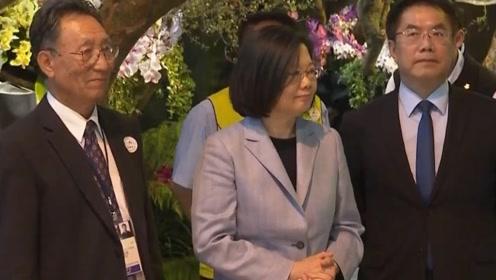 怂了 蔡英文回避韩国瑜阵营政策辩论邀约,她在心虚什么?
