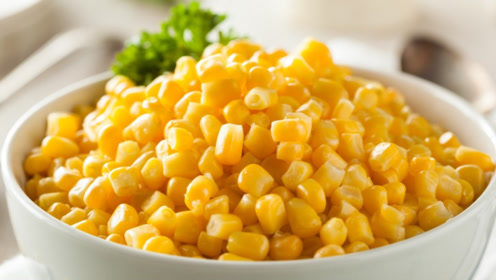 提醒:玉米浑身都是宝,常吃好处多,但精华部分被很多人扔掉