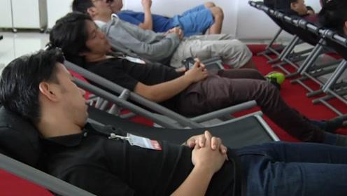 日本奇葩公司,每天睡够6小时就发钱,网友:我能睡到公司破产