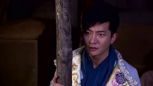 龙门镖局:陆三金被抓,对方竟然跟他长得一样,对方:我是你大爷