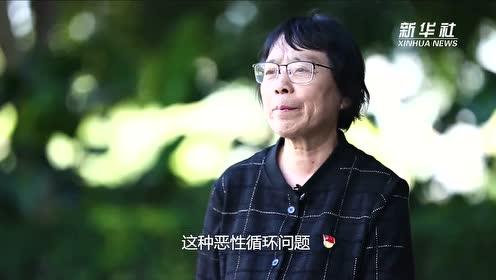 """""""奇迹校长""""张桂梅:11年圆千名山村女孩大学梦"""