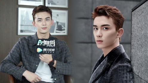 吴磊为粉丝批评工作人员 许愿未来9年不秃头!