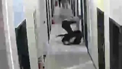 深圳警方通报女子被男友殴打:男子道歉取得谅解,被拘留5日