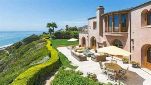 世界上最贵的三座豪宅,中国有一座上榜,土豪都买不起!