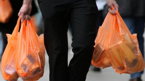 变废为宝!国外一家公司把小龙虾壳做成了塑料袋,闻起来真香