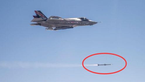 美军新一代空空导弹,将持续保持优势?歼20将配备新型空空拦截弹
