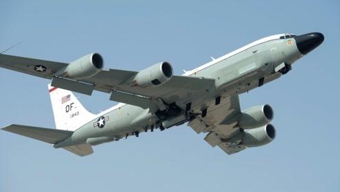 光天化日出动7种侦察机,美军全天候盯防朝鲜,专家:只为一件事
