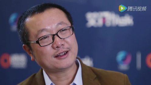 刘慈欣:我没有微博,也没有微信