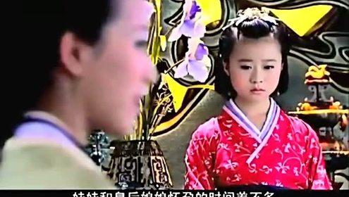 电视剧《美人心计》未删减版第04集林心如陈键锋杨幂王丽坤何晟铭