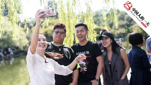 美女网约导游从不宰客却收入翻倍 已在杭州买下两套房