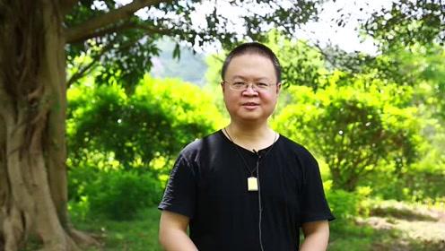采访:讲述盂兰盆法会目见莲救母的故事