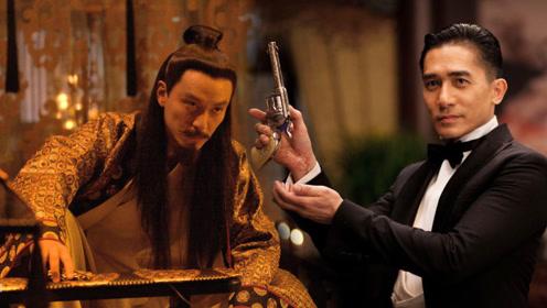 历届华语电影闪耀戛纳! 众多明星依旧惊艳四座?