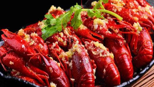 大排档小龙虾为啥那么好吃?就因为这一步!