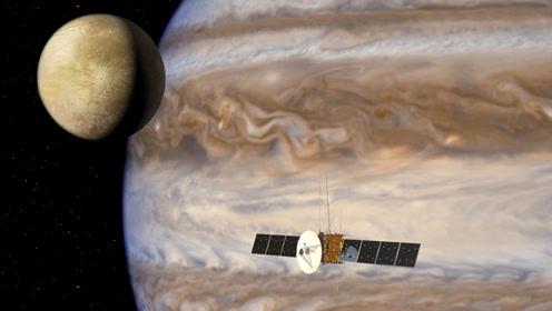 """角逐""""木卫二""""!美国和欧洲将同期前往探索木卫二,寻找地外生命"""