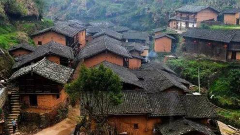 福建神奇村子,群山环绕没有一只蚊子,持续千年无任何人能解释