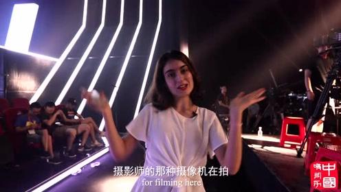 中国吸引力带你走进《声入人心》后台你不知道的秘密