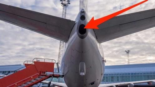飞机起飞时需要多少油?看了发动机和油箱后,发现差距有点大
