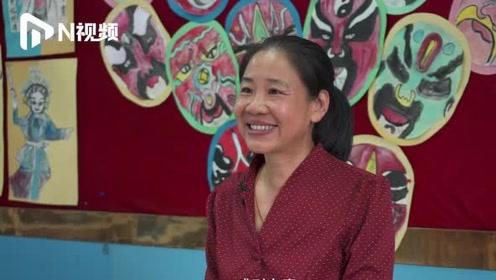 广州美术老师当班主任15年,眼里没有差生:每个人都有闪光点