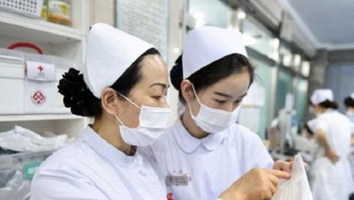 为什么会有人说找老婆最好不要找护士?原因其实很简单!