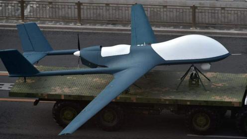 """未来航母的""""黑科技""""!我国或在此方面实现弯道超车,网友:反潜无人机?"""