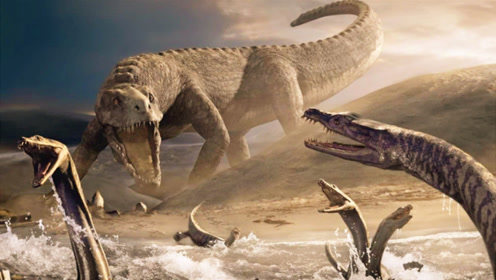 """地球上的每个时期都存在""""统治者"""",恐龙之后的统治者并非人类"""