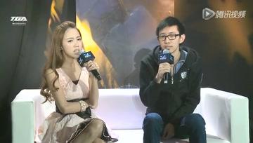 3月28日采访EDG.U:阵容优势帮助团战胜利