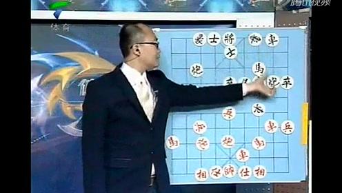 20130527棋牌苑QQ游戏象甲联赛许银川VS张申宏