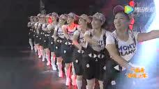 北京吉祥舞蹈队表演手扶拖拉机斯基! - 腾讯视频