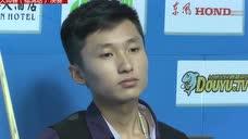 2015中式八球国际大师赛分站赛(福清站)决赛 张广豪vs杨帆 第四阶段