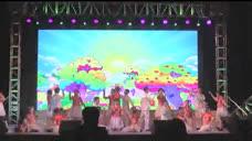 台城二小的台山民歌童谣要上央视了