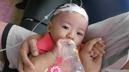 增强宝宝抵抗力,孩子少生病,妈妈更放心!