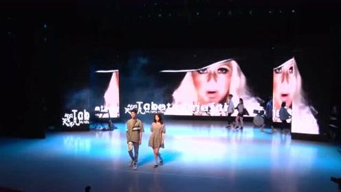 杭州白鹿画室《天生不凡》音乐节走秀视频图片