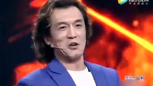 李咏生前演讲