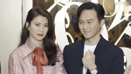 张智霖直言片酬由袁咏仪把控,自曝常常吵架,根本不是模范夫妻