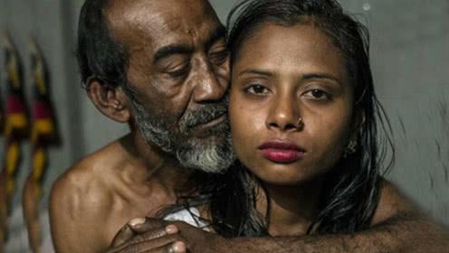 """印度最心酸的两种女人,一种""""嫁""""给寺庙,一种长着""""牛鼻子"""""""