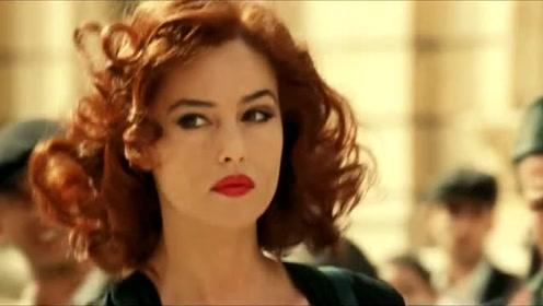 可可西里的美丽传说,美女主人翁惊艳全场非常经典