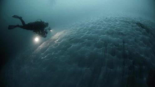 """海底10000米传来""""怪叫声"""",科学家担心不已却很难缓解"""