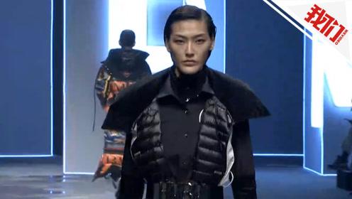 直播回看:中国国际时装周|皋小春的黑猫白猫