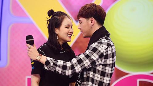 第10期:赵本山女儿甜蜜对唱绯闻男友海报