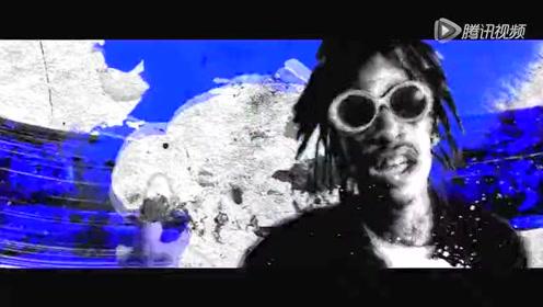 韩庚完美诠释《忍者神龟》嘻哈主题曲