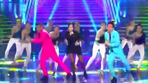 澳门总代筷子兄弟现场大唱神曲,台下韩国人全都疯狂了!