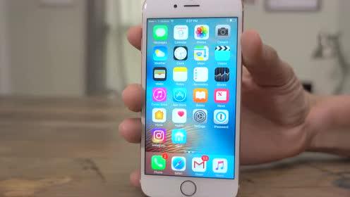 iOS 10 beta 5上手视频 增加并改善部分功能