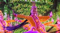 阳光春晚 木棉绽放——南航新疆分公司舞蹈《天山舞韵》