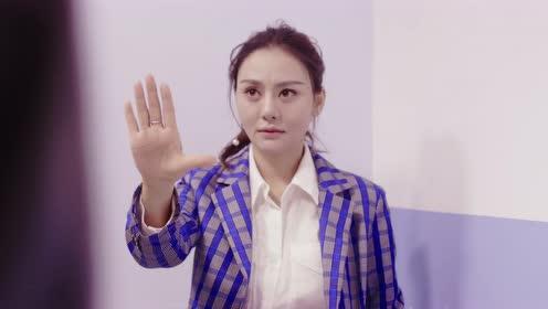 冯佳怡《骄傲的幸福》MV