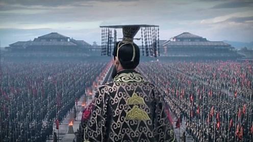 秦始皇一句话,死后竟震慑中国2000多年,至今没人敢违背!