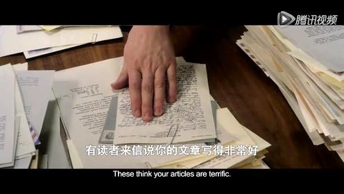《汉娜·阿伦特》中文预告片